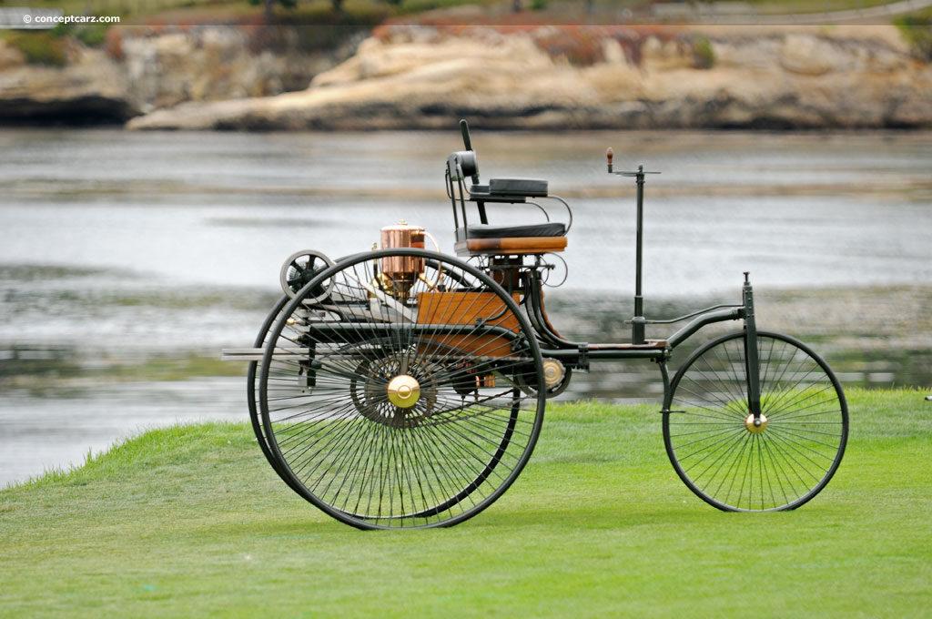 avtomobil Karla Bentsa 1024x680 - Первый в мире автомобиль