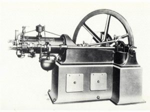 chetyrhtaktnyj dvigatel Otto 300x224 - Первый в мире автомобиль